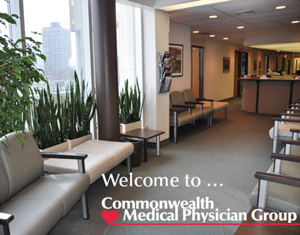 Welcome to Commonwealth Medical